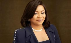 FOLORUNSO ALAKIJA INAUGURAL DISTINGUISHED LECTURE ON RELIGION AND PUBLIC LIFE IN AFRICA