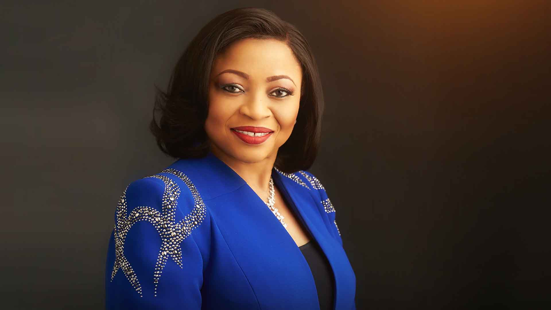 Folorunsho Alakija. Photo: Olatorera Limited