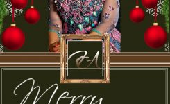SEASON'S GREETINGS FROM MRS. FOLORUNSO ALAKIJA